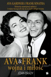Ava&Frank: Wojna i miłość