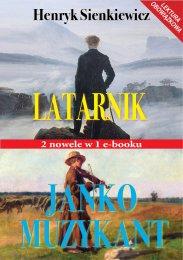 2in1 Latarnik & Janko Muzykant