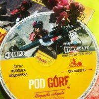 """Pod górę"" na CD"